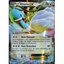 carte Pokémon 83/124 Altaria EX 170 PV - ULTRA RARE XY - Impact des Destins NEUF FR