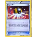 carte Pokémon 113/124 Hyper Ball XY - Impact des Destins NEUF FR