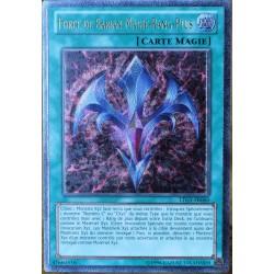carte YU-GI-OH LTGY-FR060-UL Force De Barian Magie-rang-plus NEUF FR