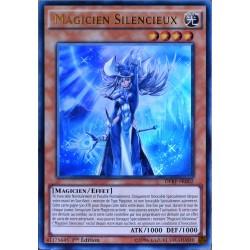 carte YU-GI-OH DPRP-FR002 Magicien Silencieux NEUF FR