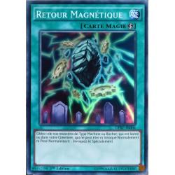 carte YU-GI-OH DPRP-FR006 Retour Magnétique NEUF FR