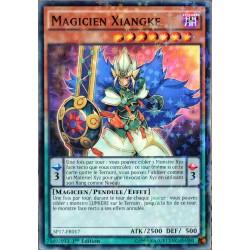 carte YU-GI-OH SP17-FR017-ST Magicien Xiangke NEUF FR
