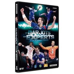 Des barjots aux experts : 20 ans de handball français