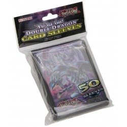 Yu-Gi-Oh - Protèges Cartes Double Dragon