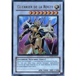 carte YU-GI-OH DP09-FR015 Guerrier De La Route NEUF FR