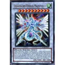 carte YU-GI-OH DP10-FR017 Dragon Des Etoiles Majestueux NEUF FR
