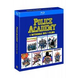 Police Academy - L'intégrale [Blu-ray]