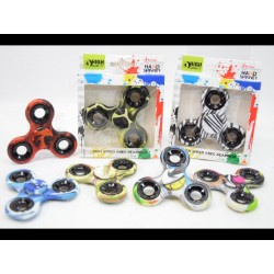 Hand Spinner Multi Color