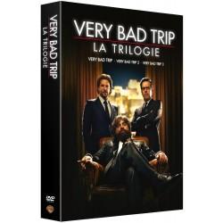 Very Bad Trip - Coffret Trilogie