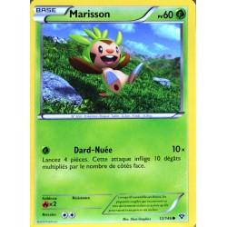 carte Pokémon 12/146 Marisson 60 PV XY NEUF FR