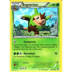 carte Pokémon 13/146 Boguérisse 90 PV XY NEUF FR