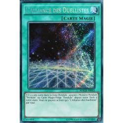 carte YU-GI-OH MACR-FR063 L'alliance Des Duellistes NEUF FR