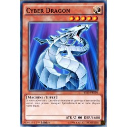 carte YU-GI-OH YS15-FRY04 Cyber Dragon NEUF FR