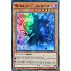 carte YU-GI-OH MP17-FR072 Magicien De L'illusion Noire NEUF FR