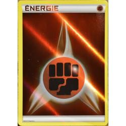 carte Pokémon  Energie Combat - REVERSE Deck Combat Légendaire NEUF FR