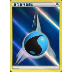 carte Pokémon  Energie Eau - REVERSE Deck Combat Légendaire NEUF FR