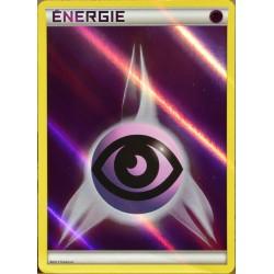 carte Pokémon  Energie Psy - REVERSE Deck Combat Légendaire NEUF FR