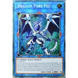 carte Yu-Gi-Oh COTD-FR043 Dragon Pare-Feu