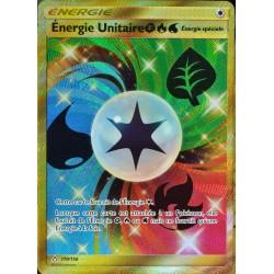 carte Pokémon 170/156 Énergie Unitaire