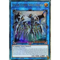 carte Yu-Gi-Oh EXFO-FR047 Spectre Suprême Mekk-Chevalier