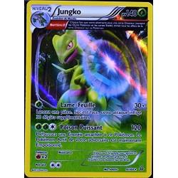carte Pokémon 9/160 Jungko 140 PV Série XY - Primo Choc NEUF FR