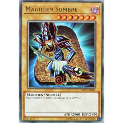 carte YU-GI-OH DPYG-FR001 Magicien Sombre NEUF FR