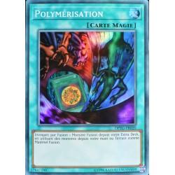 carte YU-GI-OH DPYG-FR020 Polymérisation NEUF FR