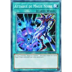 carte YU-GI-OH YSYR-FR032 Attaque De Magie Noire NEUF FR