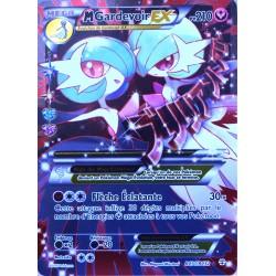 carte Pokémon RC31/RC32 Méga Gardevoir EX 210 PV  NEUF FR