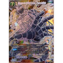 carte Dragon Ball Super BT2-108-SPR Noyau de Métal Cooler, Force infinie NEUF FR