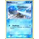 carte Pokémon 56/95 Obalie 40 PV EX Magma VS Aqua NEUF FR