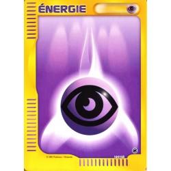 carte Pokémon 164/165 Energie Psy Expédition NEUF FR