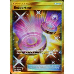 carte Pokémon 142/131 Enéporteur SL6 - Soleil et Lune - Lumière Interdite NEUF FR