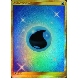 carte Pokémon 124/111 Energie Eau SL4 - Soleil et Lune - Invasion Carmin NEUF FR