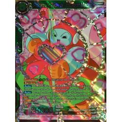 carte Dragon Ball Super TB1-056-SR Ribrianne, Leader de l'Escadron Maiden NEUF FR