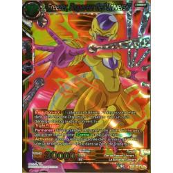 carte Dragon Ball Super TB1-077-SR Freezer, Empereur de l'Univers 7 NEUF FR