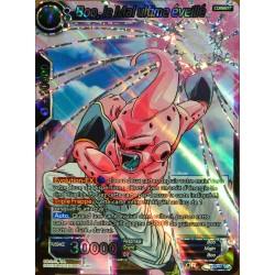 carte Dragon Ball Super BT3-047-SR Boo, le mal ultime éveillé NEUF FR