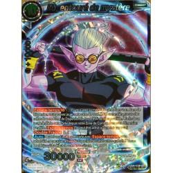 carte Dragon Ball Super BT3-118-SR Fu, entouré de mystère NEUF FR