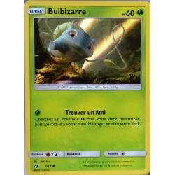 carte Pokémon 1/18 Bulbizarre 60 PV - HOLO Détective Pikachu NEUF FR