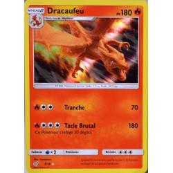 carte Pokémon 5/18 Dracaufeu 180 PV - HOLO Détective Pikachu NEUF FR