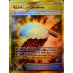 carte Pokémon 229/214 Appel aux Chimères SL10 - Soleil et Lune - Alliance Infaillible NEUF FR