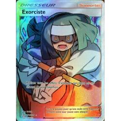 carte Pokémon 232/236 Exorciste SL11 - Soleil et Lune - Harmonie des Esprits NEUF FR