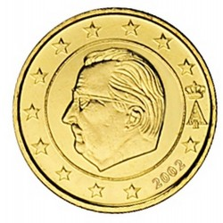10 CENT Belgique 2002 UNC 230.830 EX.
