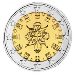 2 EURO PORTUGAL 2013 UNC 39.500 EX.