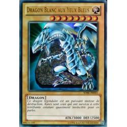 carte YU-GI-OH SDBE-FR001 Dragon Blanc Aux Yeux Bleus Ultra Rare NEUF FR