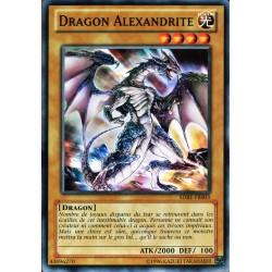 carte YU-GI-OH SDBE-FR003 Dragon Alexandrite Commune NEUF FR