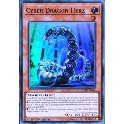 carte YU-GI-OH MP19-FR086 Cyber Dragon Herz Super Rare NEUF FR