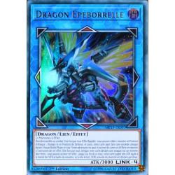 carte YU-GI-OH MP19-FR097 Dragon Épéborrelle Ultra Rare NEUF FR