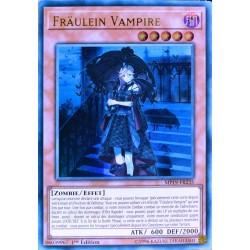 carte YU-GI-OH MP19-FR235 Fräulein Vampire Ultra Rare NEUF FR