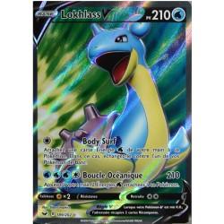 carte Pokémon 189/202 Lockhlass V EB01 - Epée et Bouclier 1 NEUF FR
